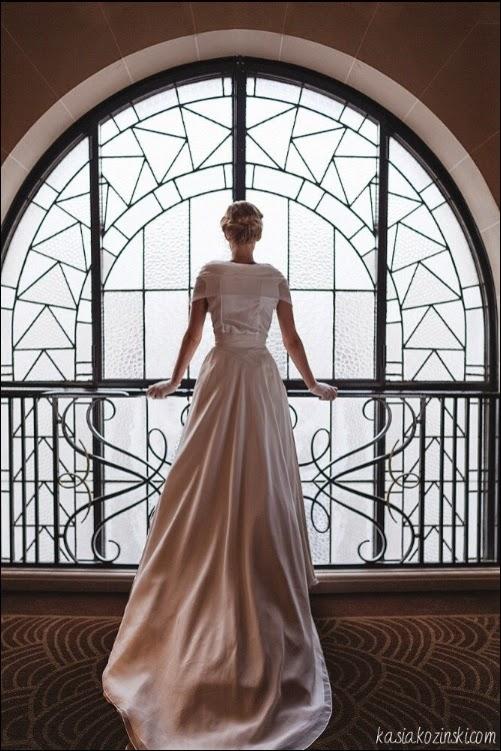 FANNY LIAUTAR créatrice de robes de mariée