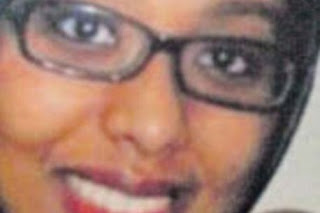 British student becomes first British female ISIS recruit killed