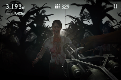 Into the Dead v2.5 Mod Apk (Money/Unlocked)