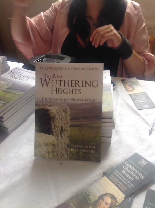 The Story of The Withins Farms The Real Wuthering Heights