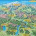 Salzkammergut-Rundumadum: Die Strecke