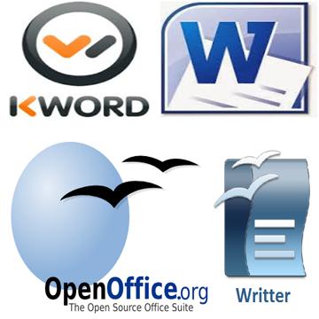 Sebutkan Beberapa Perangkat Lunak Software Pengolah Kata Sebutkan Itu
