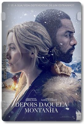 The Mountain Between Us (2017) Torrent