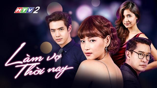 Làm Vợ Thời Nay Trọn Bộ Tập Cuối (Phim Thái Lan HTV2 Lồng Tiếng)