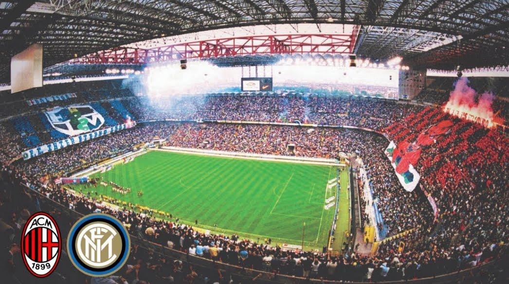 Rojadirecta MILAN INTER Streaming Gratis Diretta TV Derby della Madonnina.