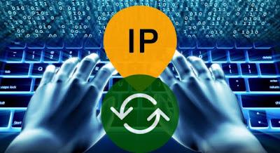 Cara Mengganti / Merubah IP Address Komputer Anda