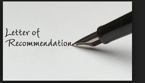 Contoh Surat Rekomendasi doc Paling Baik dan Benar 2017
