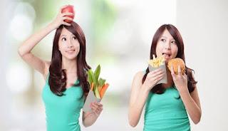 Bagi anda yang mempunyai tubuh kurang proporsional atau kurus Makanan Tinggi Lemak yang Baik Untuk Menambah Berat Badan