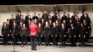 Infocoral venezuela coro juvenildel conservatorio de for Conservatorio simon bolivar blog