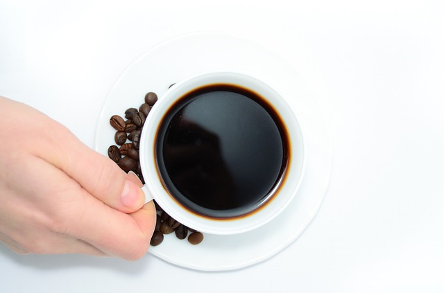 hindari yang namanya kafein