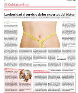 Entrevista Dr. Turró sobre tratamiento de la obesidad con Método Pose