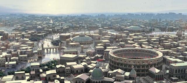 Derecho romano y personas juridicas