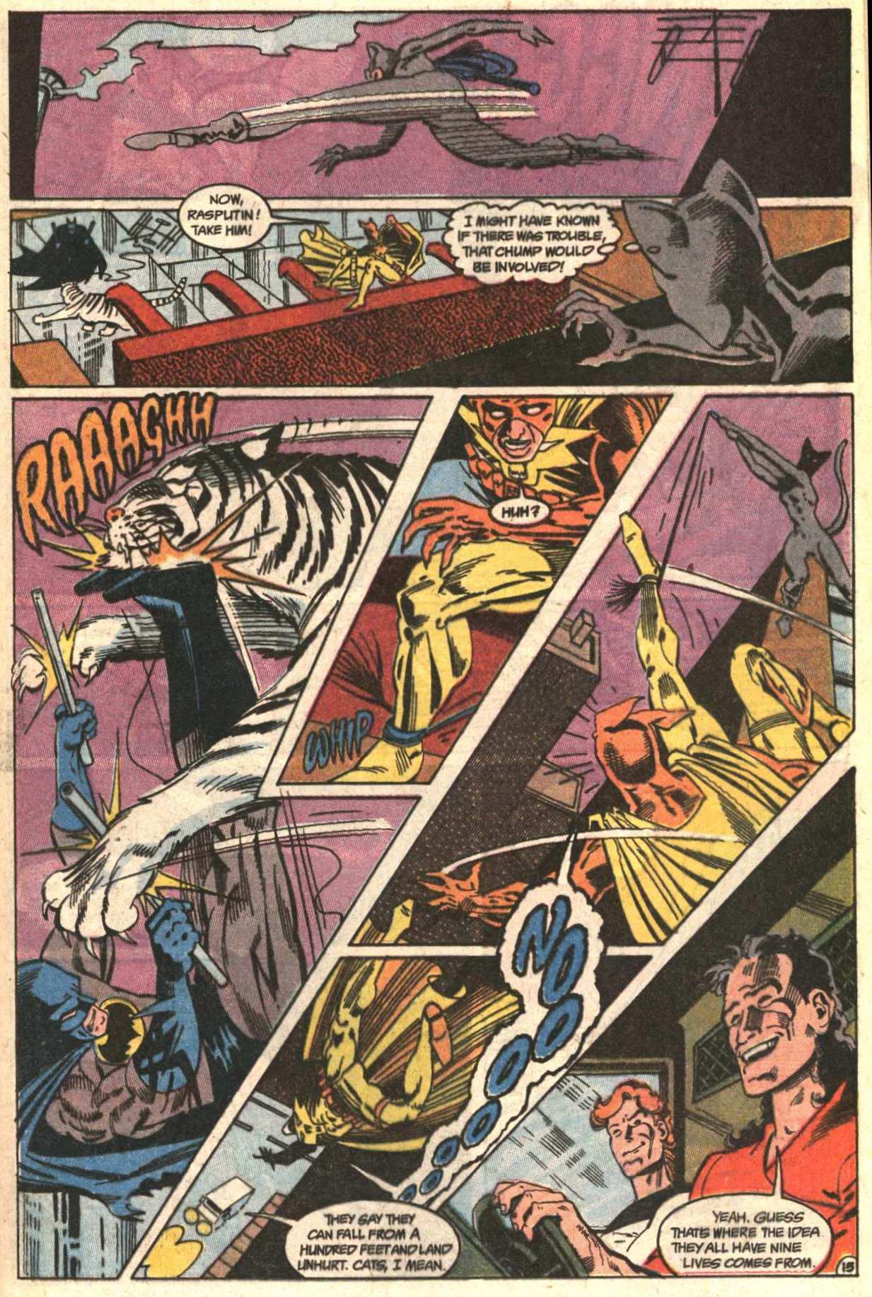 Detective Comics (1937) 612 Page 15