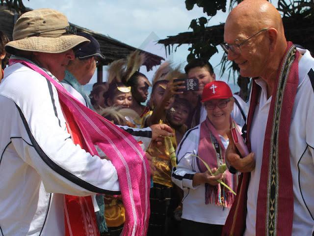 Kepulauan Tanimbar Suguhkan Warisan Budaya yang Melimpah
