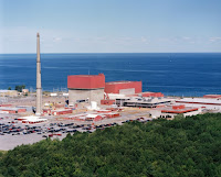 The James A. Fitzpatrick Nuclear Power Plant in Upstate New York. (Credit: Nuclear Regulatory Commission/flickr) Click to Enlarge.