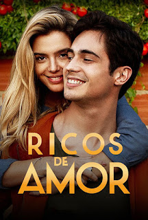 Ricos de Amor - HDRip Nacional