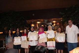 Nirwana Sebayang S.SI:Perempuan Harus Bisa Melek Politik