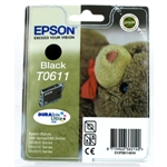 Cartucho Epson T0611