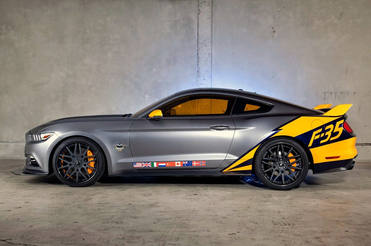 """apollo"""" edition mustang s550   page 2   ford mustang ecoboost forum"""