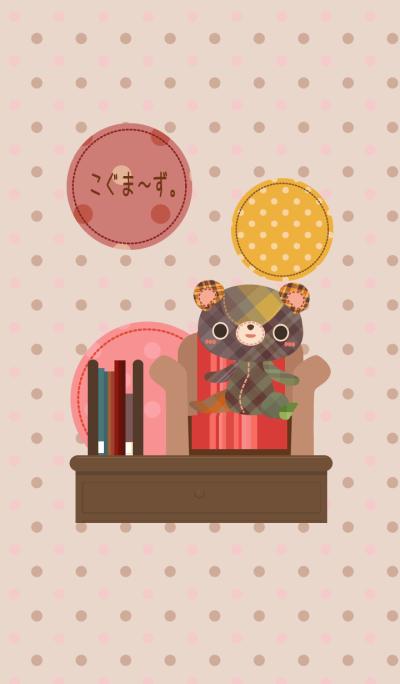 Little cute bears 17
