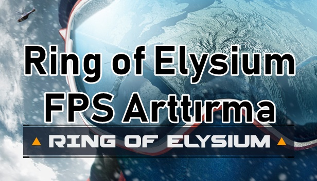 Ring of Elysium FPS Boost