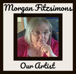 Our Artist - Morgan Fitzsimons