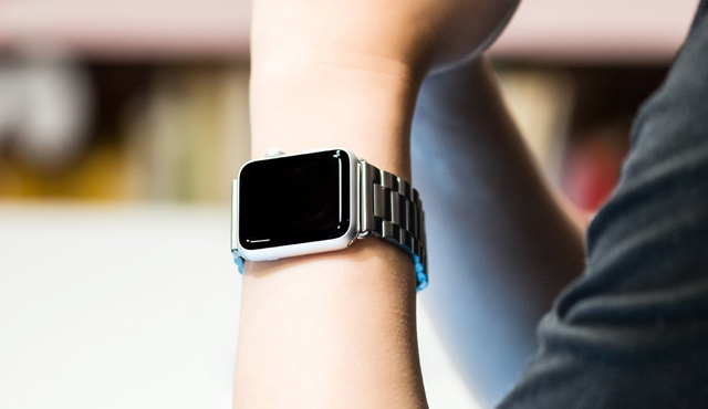 mejores-correas-acero-apple-watch-2 The Best Metal Belts for your Apple Watch Technology