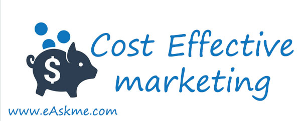 Cost effective marketing: What Is Growth Marketing and How Can it Benefit Your Business?: eAskme
