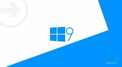Microsoft Luncurkan Preview Windows 9 di Februari 2015?