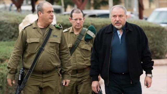 Israel mantiene política de 'gatillo fácil' contra palestinos