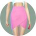 Tulip Skirt_튤립 스커트_여자 의상