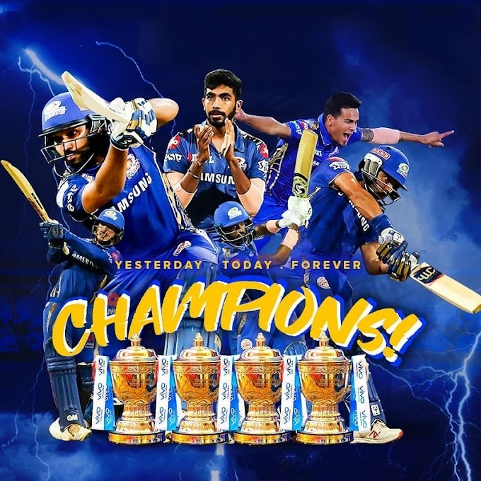 Complete list of players who won all the awards in the IPL 2019, Russell wins 2 big awards