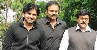 Pawan kalyan Brother