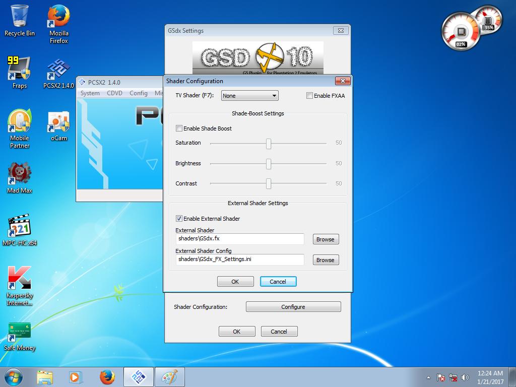 BIOS PCSX2 GRATUIT TÉLÉCHARGER 1.4.0