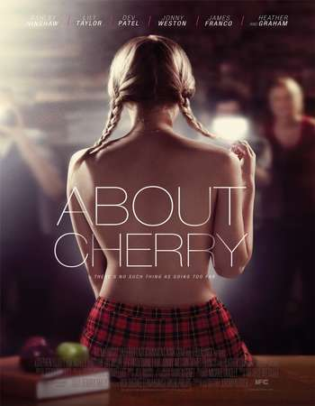 About Cherry 2012 Full English Movie 300mb BRRip 720p HEVC HD Free Download Watch Online Downloadhub.in