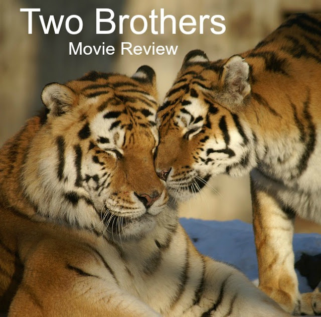 Two Brothers Movie Review
