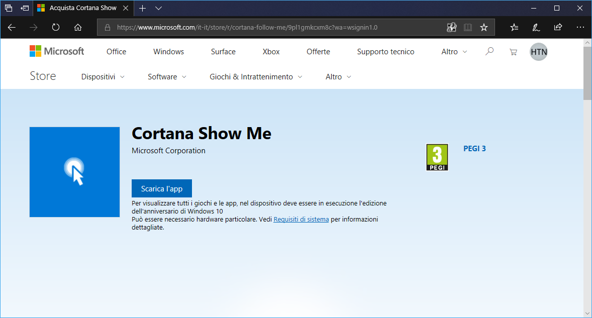 Cortana-Show-Me