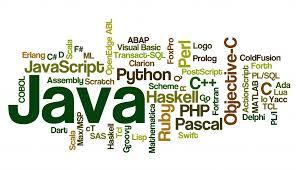 Bahasa Pemrogaman (Programming language) dalam Komputer