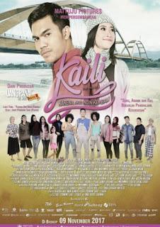 Download Film Kaili Karena Aku Ingin Kembali (2017) Full Movies