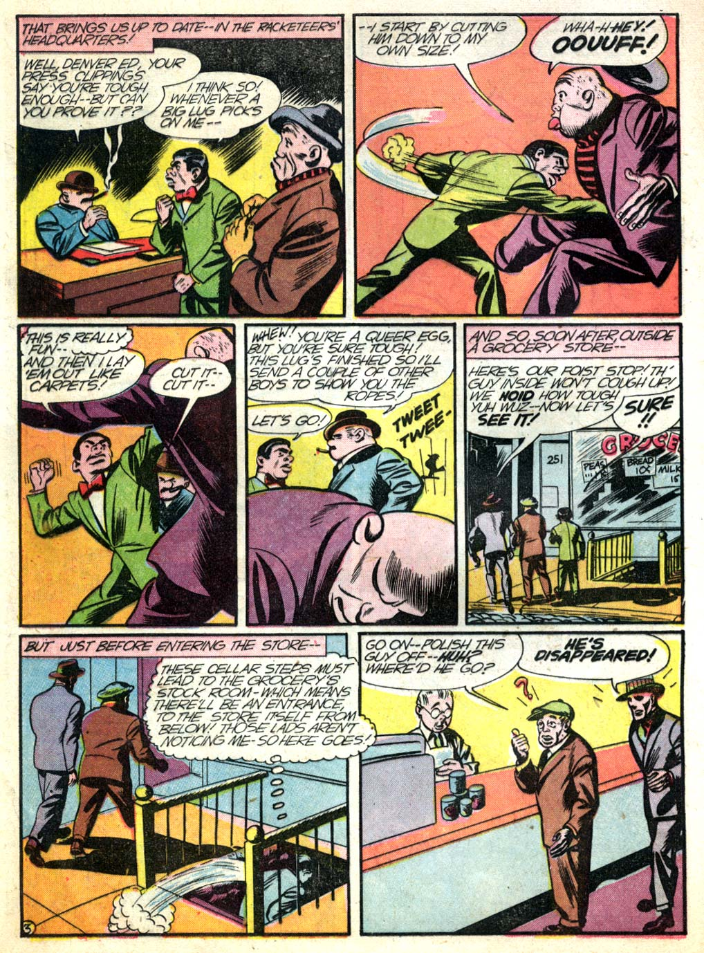 Read online All-American Comics (1939) comic -  Issue #54 - 22