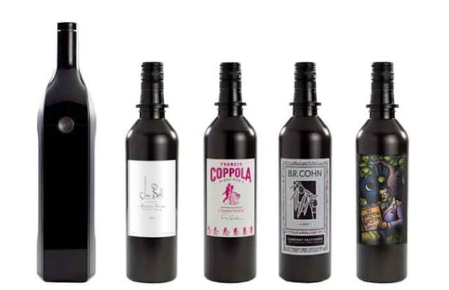 Esta botella inteligente evitará que tus vinos se arruinen