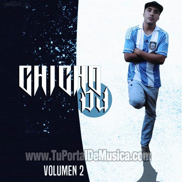 Chicho Dj Volumen 2 (2016)
