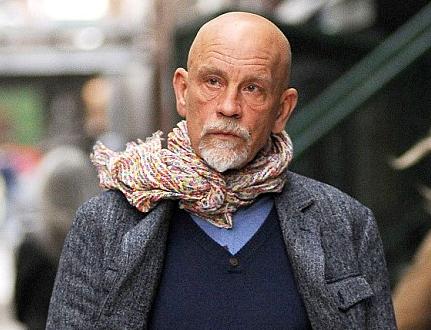 Is John Malkovich A Fashion Designer