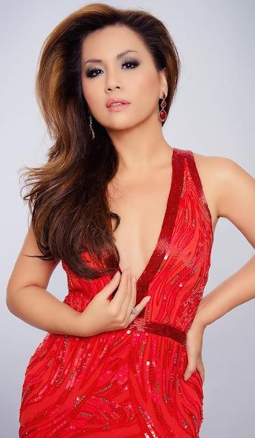 Minh Tuyet Sexy and Beautiful Actress Vietnam