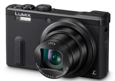 how to install firmware/drivers Panasonic Lumix DMC-TZ7