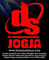 DVD SULAP JOGJA