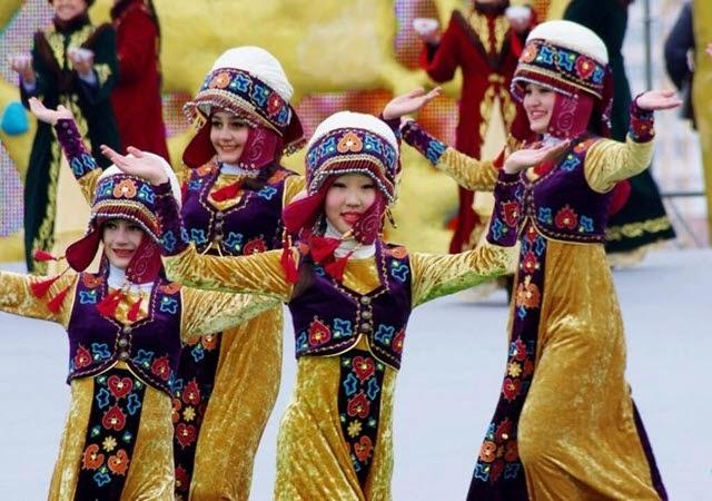 Kazakhstan có nền kinh tế xếp thứ mấy khu vực Trung Á?
