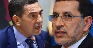 """تعيين """"حكيمة خمار"""" ينهي أزمة مديرية الموارد البشرية بين أمزازي والعثماني"""