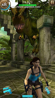 Download Lara Croft Relic Run v1.0.47 Mod Apk