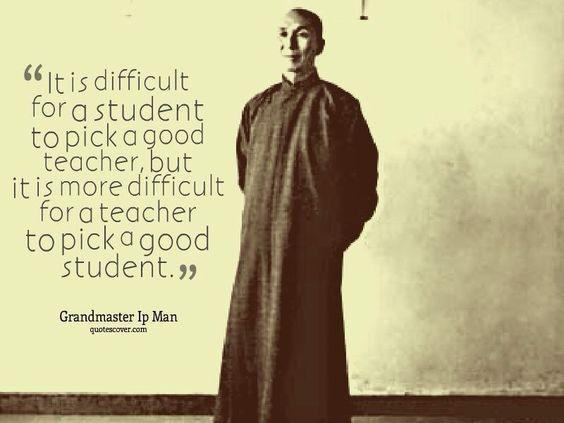 Sejarah Ilmu Bela Diri Wing Chun